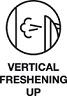 вертикальное отпаривание